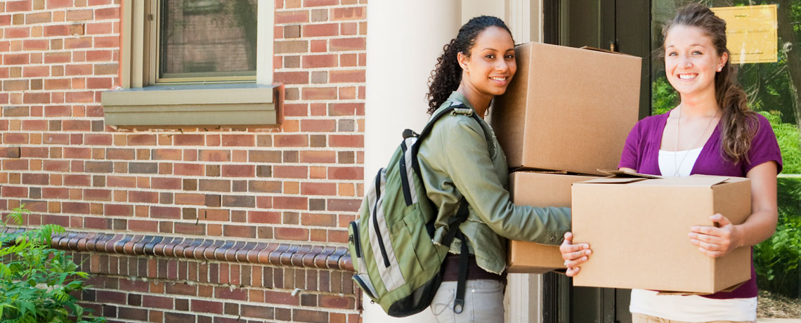 Self Storage Specials for University of Richmond Students